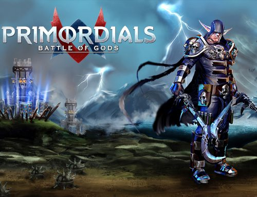 PRIMORDIALS BATTLE OF GODS FREE TO PLAY FEATURES
