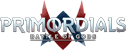 PRIMORDIALS: BATTLE OF GODS Logo